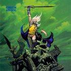 CIRITH UNGOL Frost and Fire album cover