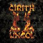 CIRITH UNGOL Servants of Chaos album cover