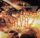 CIRRHA NIVA The Mirror World Dimension album cover