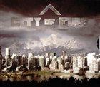 CITY OF FIRE City of Fire album cover