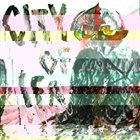 CITY OF IFA Jeffrey Pish Heidecker (B-Sides) album cover