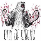 CITY OF SIRENS City Of Siren album cover