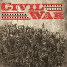 CIVIL WAR Civil War album cover
