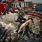 CIVIL WAR Gods and Generals album cover