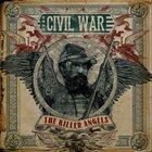 CIVIL WAR The Killer Angels album cover