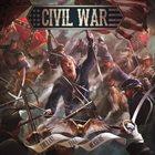 CIVIL WAR The Last Full Measure album cover