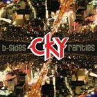 CKY B-Sides & Rarities album cover