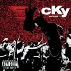 CKY Volume 1 album cover