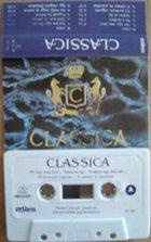 CLASSICA Classica album cover