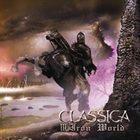 CLASSICA Iron World album cover