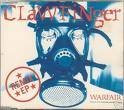 CLAWFINGER Warfair (Remix EP) album cover