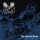CLAWS The Funeral Barge album cover