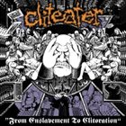 CLITEATER From Enslavement to Clitoration album cover