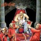 CLITEATER Scream Bloody Clit album cover