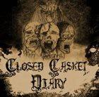 CLOSED CASKET DIARY Dead Babies album cover