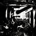 CLOSURE Closure / Mouth / Torn Apart / Bonestorm album cover