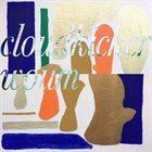 CLOUDKICKER Woum album cover