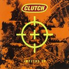 CLUTCH Impetus EP album cover
