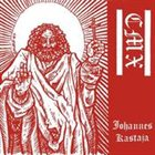 CMX Johannes Kastaja album cover