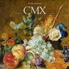 CMX Kaikki hedelmät: 1992-2008 album cover