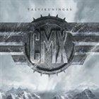 CMX Talvikuningas album cover