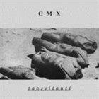 CMX Tanssitauti album cover