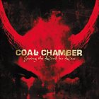 COAL CHAMBER Giving the Devil His Due album cover