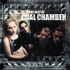 COAL CHAMBER The Best of Coal Chamber album cover