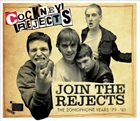 COCKNEY REJECTS Join the Rejects: The Zonophone Years '79-'81 album cover