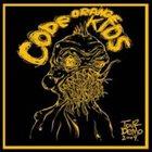 CODE ORANGE Tour Demo 2009 album cover