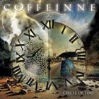 COFFEINNE Circle Of Time album cover