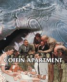 COFFIN APARTMENT Coffin Apartment album cover