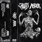COFFIN ROT Coffin Rot / Molder album cover