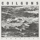 COILGUNS Commuters album cover