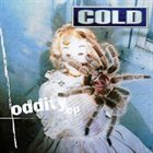COLD Oddity EP album cover