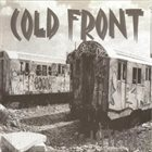 COLD FRONT Everybody Gets Hurt / Cold Front album cover