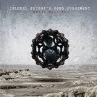 COLONEL PETROV'S GOOD JUDGEMENT Moral Machine album cover