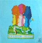COLOR HUMANO Vol. 3 album cover
