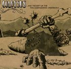 COLOSSUS ...And The Rift Of The Pan-Dimensional Undergods album cover