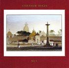 COLOUR HAZE All album cover