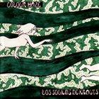 COLOUR HAZE Los Sounds de Krauts album cover