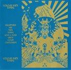 COLOUR HAZE Tempel album cover