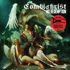 COMBICHRIST No Redemption album cover