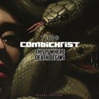 COMBICHRIST This Is Where Death Begins album cover