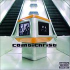 COMBICHRIST What the Fuck is Wrong With You People? album cover