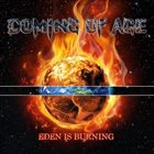 COMING OF AGE Eden Is Burning album cover