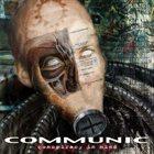 COMMUNIC Conspiracy in Mind album cover
