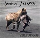 COMPOS MENTIS Vulturous album cover