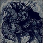 CONAN Horseback Battle Hammer album cover