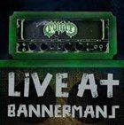 CONAN Live At Bannermans Bar - August 2012 album cover